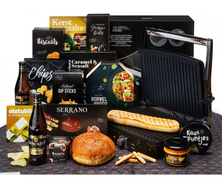 Grill Deluxe