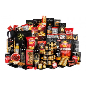 Unieke kerstpakketten vol met originele en diverse producten