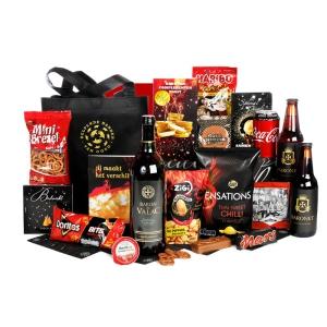 Premium kerstpakket voor 55 euro