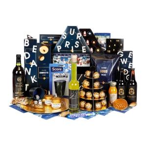 Unieke producten in een betaalbaar kerstpakket