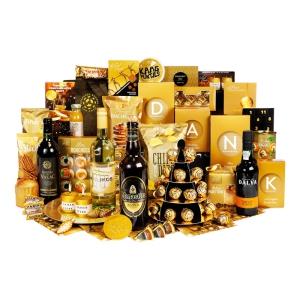 Kerstpakketten die kunnen worden geleverd in Apeldoorn