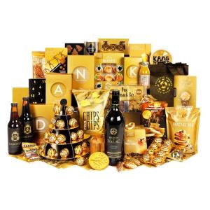 Kerstpakketten met de beste, exclusieve producten
