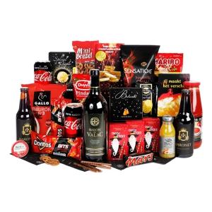 Kerstpakketten vol met Rituals producten
