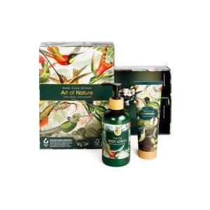 Een kerstpakket met orginele Rituals producten